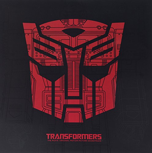 Price comparison product image Transformers: The Movie Soundtrack