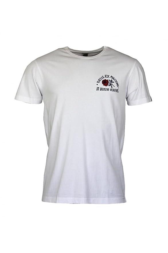 Deus Ex Machina Special Edition camiseta de manga corta ...