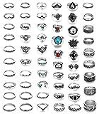 LOYALLOOK Women's Rings