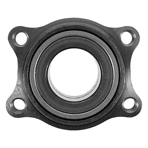 Rear Wheel Hub Bearing Modules Pair Set for Nissan 350Z Infiniti G35 by TRQ (Image #1)