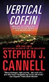 Vertical Coffin by Stephen J. Cannell front cover