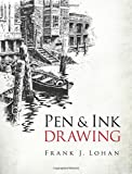 img - for Pen & Ink Drawing (Dover Art Instruction) book / textbook / text book