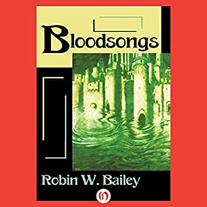 Bloodsongs Audiobook
