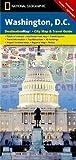 Washington D.C. (National Geographic Destination City Map) offers