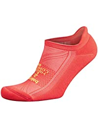 Hidden Comfort Athletic No Show Running Socks for Men and...