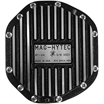 Amazon Com Mag Hytec Rear Differential Cover 04 11 Nissan