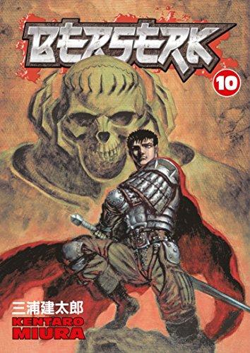 Berserk, Vol. 10 Paperback – January 31, 2006