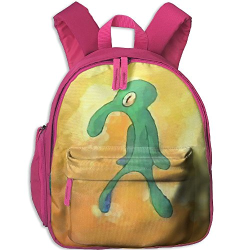 Old Bold And Brash Comfy School Bags,Custom Cute Children Shoulder Daypack,Print Backpack For (Parks And Recreation Costume Party)