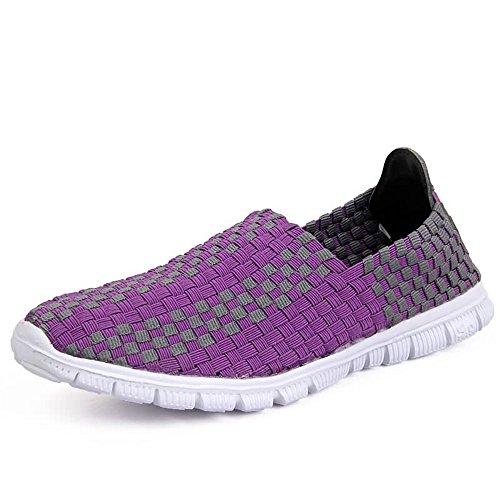 Passeggio Cricket da per da Purple Vamp Sportivo Scarpe Sneaker Abbigliamento 85700q