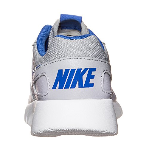 Nike Kaishi (GS) Zapatillas de running, Niños GRIS AZUL