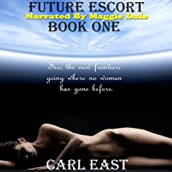 Future Escort: Book One