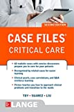 img - for Case Files Critical Care, Second Edition book / textbook / text book