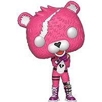 Funko Pop: Fortnite: Cuddle Team Leader, Multicolor (35705)