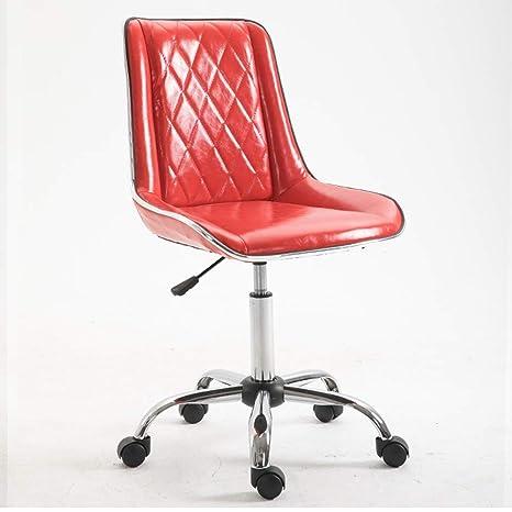 Amazon.com: Silla de escritorio giratoria sillas sillones de ...