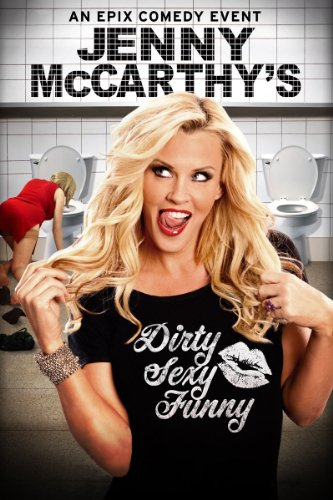 Jenny Mccarthys Dirty Sexy Funny