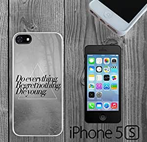 Cute Quote Custom made Case/Cover/skin FOR iPhone 5/5s