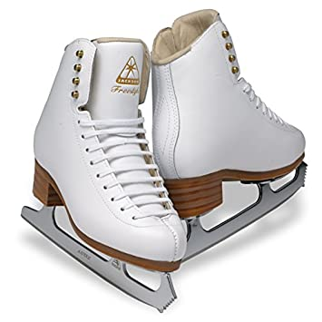 Jackson Ultima DJ2190 DJ2191 DJ2192 DJ2193 Freestyle Series Aspire Blade Figure Ice Skates for Women, Girls, Men, Boys