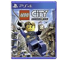 Warner Bros Lego City Undercover PlayStation 4