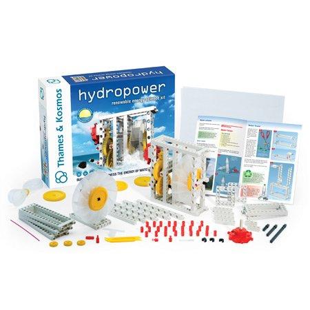 Hydropower Renewable Energy Science Kit