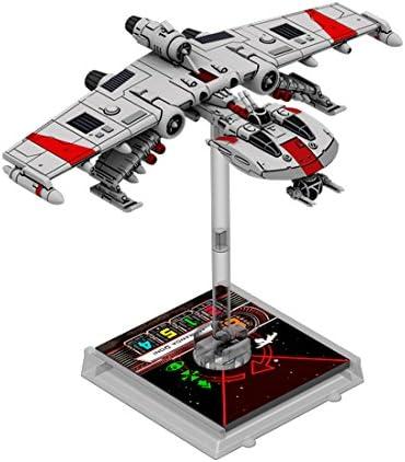 Fantasy Flight Games- Star Wars X-Wing: ala-k (Edge Entertainment EDGSWX33): Amazon.es: Juguetes y juegos