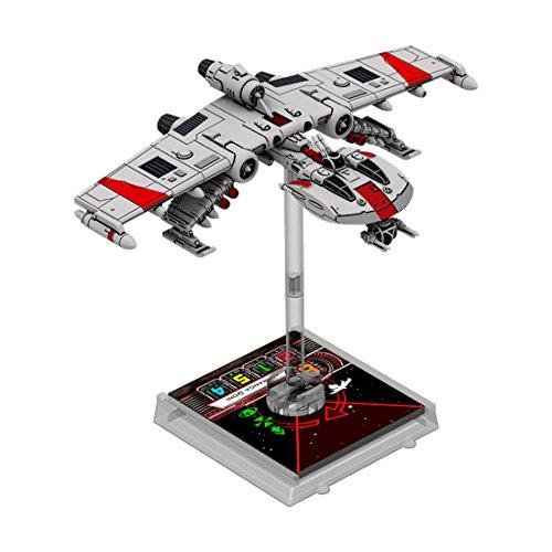 Star Wars: X-Wing-ala-k, Table Game (Edge Entertainment edgswx33) -