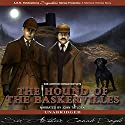 The Hound of the Baskervilles Audiobook by Arthur Conan Doyle Narrated by John Tatlock