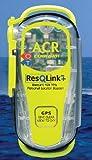 ACR PLB, ResQLink, GPS, Strobe, 30hr, Float