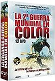 La Segunda Guerra Mundial En Color [DVD]