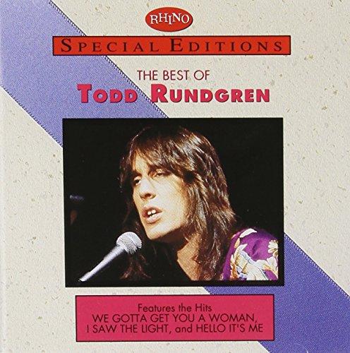Best of (Best Of Todd Rundgren)