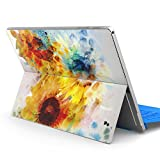igsticker Ultra Thin Premium Protective Back Stickers Skins Universal Tablet Decal Cover for Microsoft Surface Pro 4/ Pro 2017/ Pro 6(2018 Released) 005339