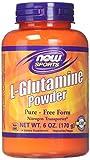 Now Foods L-Glutamine Pure Powder 6 oz