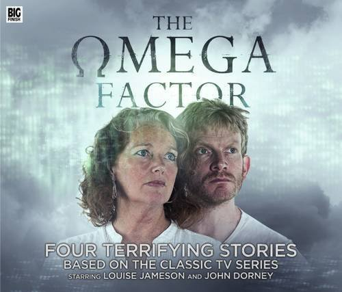 The Omega Factor by Matt Fitton (2015-08-31)