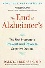 The instant New York Timesand Wall Street Journal bestsellerA groundbreaking plan to prevent and reverse Alzheimer's Disease that fundamentally changes how we understand cognitive decline.  Everyone knows someone who has survived cancer, but until ...