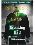 Breaking Bad: The Final Season / La saison finale : le chimiste (Bilingual)