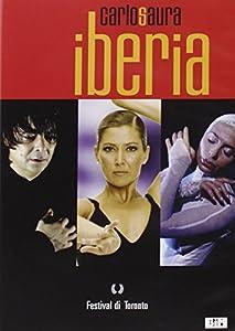 iberia registi carlos saura [Italia] [DVD]