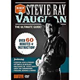 Guitar World -- In Deep with Stevie Ray Vaughan: The Ultimate Guide! (DVD)