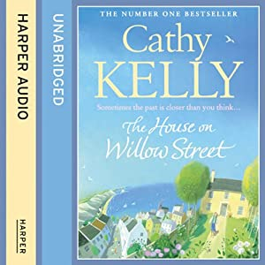 The House on Willow Street Audiobook