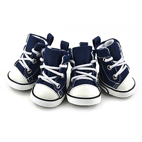 Xs Dog Shoes - 6