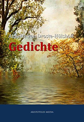 Gedichte (German Edition)