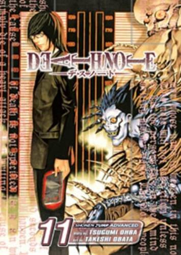 Death Note, Vol. 11 ebook