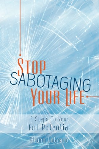Stop Sabotaging Your Life Potential product image