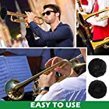 Music Instrument Bell Cover 5'' - Trumpets bell