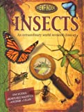 Insects, John Woodward and Stephen Moss, 1607100274
