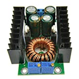 Industry Park DC CC 9A 280W Step Down Buck Converter 7-40V to 1.2-35V Power Module