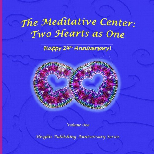 Happy 24th Anniversary! Two Hearts as One Volume One: Anniversary gifts for her, for him, for couple, anniversary rings, in Women's Fashion, in ... in Office, in All Departments, in Appliances
