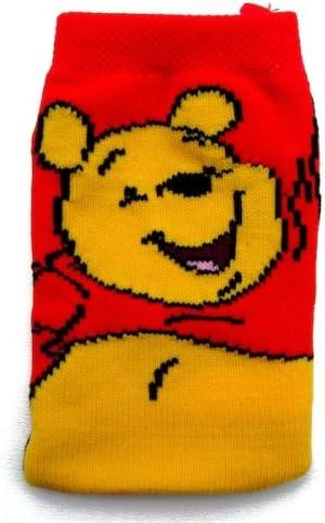 Winnie the Pooh POOHSOCK - Funda calcetín para smartphone: Amazon ...