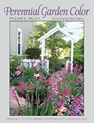 Perennial Garden Color (Texas A&M AgriLife Research and Extension Service Series) by William C. Welch (2013-04-19)
