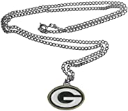 Siskiyou Sports NFL Green Bay Packers Chain Necklace