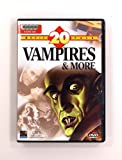 VAMPIRES & MORE 20 Movie Pack
