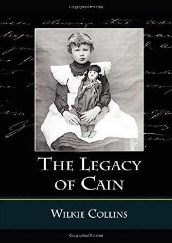 The Legacy of Cain PDF